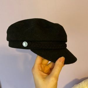 Express cabby hat never worn